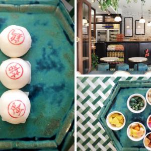 We Review Soho's New Bun House
