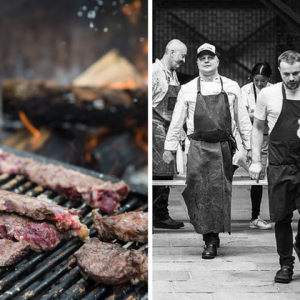 Top Chefs Announced for Meatopia