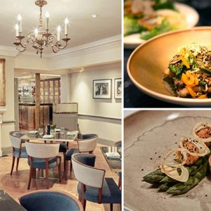 Dukes London Welcomes New Restaurant GBR