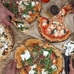Made of Dough Opens in Peckham
