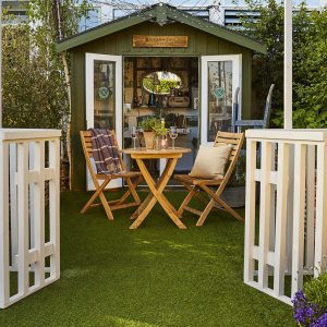 Oxford Street's New Summer Garden Rooftop