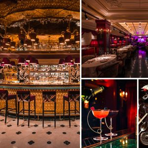 Extravagant Chinese Dining at Park Chinois