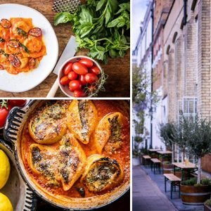 Islington Restaurant Radici Goes Back to its Roots