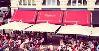 Tuttons Brasserie and Bar