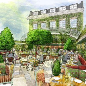 Annabel's Reopens