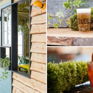 Oxford Street's New Rooftop Bar: Sisu