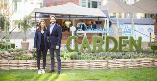 Deliciously Ella Garden & Deli