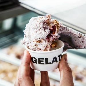 The London Gelato Festival is Back