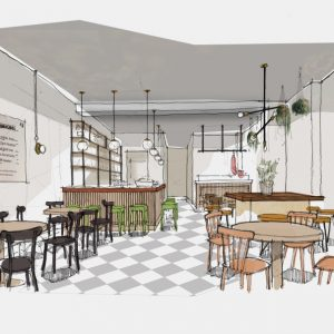 Salt + Pickle Opens in Crystal Palace