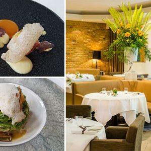 Spring Tasting Menu at Avista Mayfair