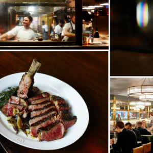 Whisky and Meat Pairing at Barbecoa Piccadilly