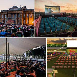 7 of the best al fresco summer cinemas