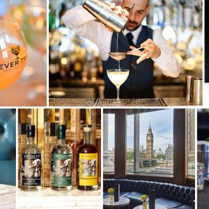 14 Unexpected Places for Gin