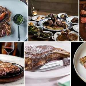 21 of the Best Restaurants for Meat