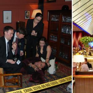 Quaglino's Hosts Classic Murder Mystery Evenings