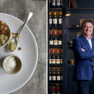Raymond Blanc Opens Brasserie Blanc Fulham Reach