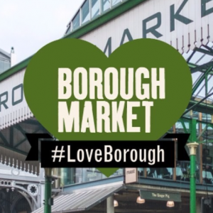 Borough Market Re-Opens