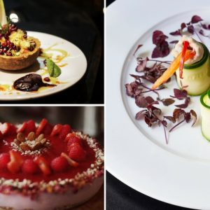 9 Top Restaurants for Vegetarians