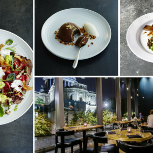 Barbecoa St Pauls: What We Thought
