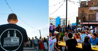 Peckham Craft Beer Festival