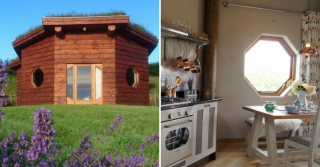 Eco Cabins in West Wales