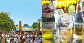 Martini Weekender