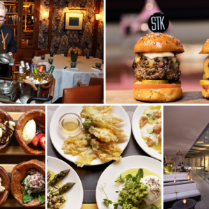 Priceless Foodie Experiences in London