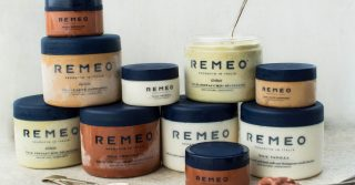 Remeo Gelato at The Hoxton