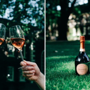 The UK's First Rosé Festival