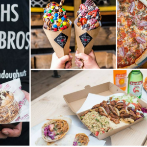 Boxpark Shoreditch: What We Thought