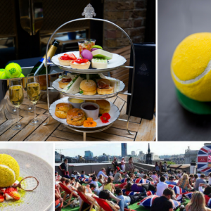 Where to Go During Wimbledon