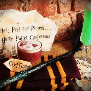 Potter, Past and Present: The Harry Potter Conference Coming to Shoreditch