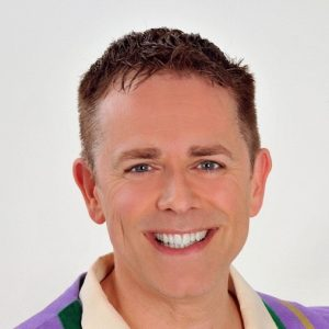 Chris Jarvis
