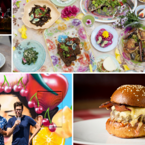 10 Awesome August Pop-Ups