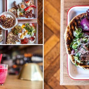 BabaBoom: Kebabs in Battersea