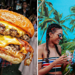 Field Day x Dinerama: 12 Hour Party