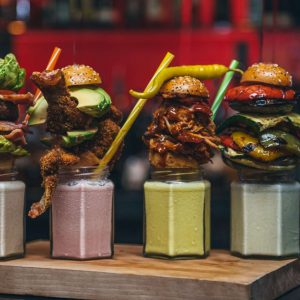 Burger Freakshakes Are Now a Reality