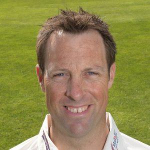 Marcus Trescothick MBE
