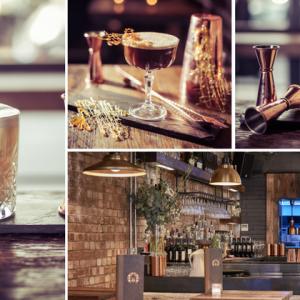 Brick & Liquor: Clapham's New Cocktail Bar