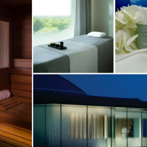 The Spa Treatment to Help You Sleep at Four Seasons Hotel London at Park Lane