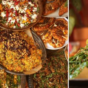 The Best Breakfasts at Bala Baya Shook