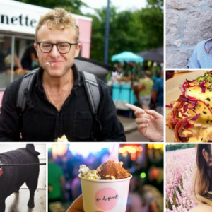 11 Foodie Instagrammers You Should Be Following