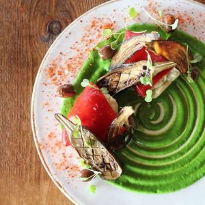 16 Vegan Places to Book Now
