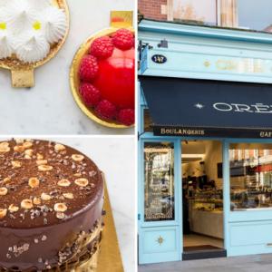 Orée: Kensington's New Boulangerie