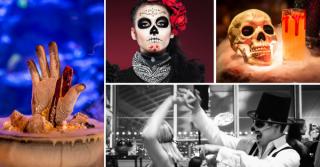 London Halloween Events
