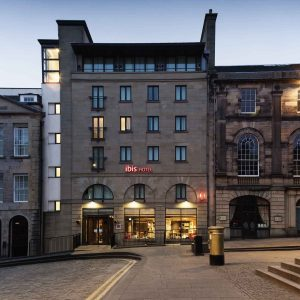 Edinburgh Gets A New Hotel