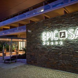 Epic SANA Launches In The Algarve