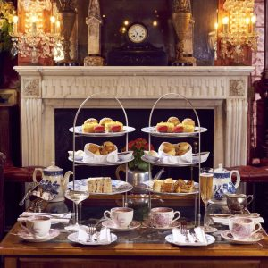 We Review: Zetter Townhouse Clerkenwell's New Afternoon Tea