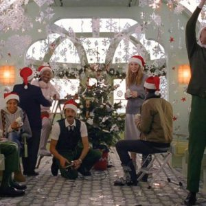 14 of the Best Christmas Adverts