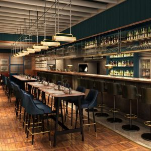 Wright Brothers Opens in Battersea